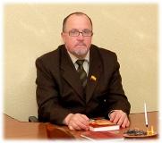 Директор колледжа Геннадий Иванович Косолапов