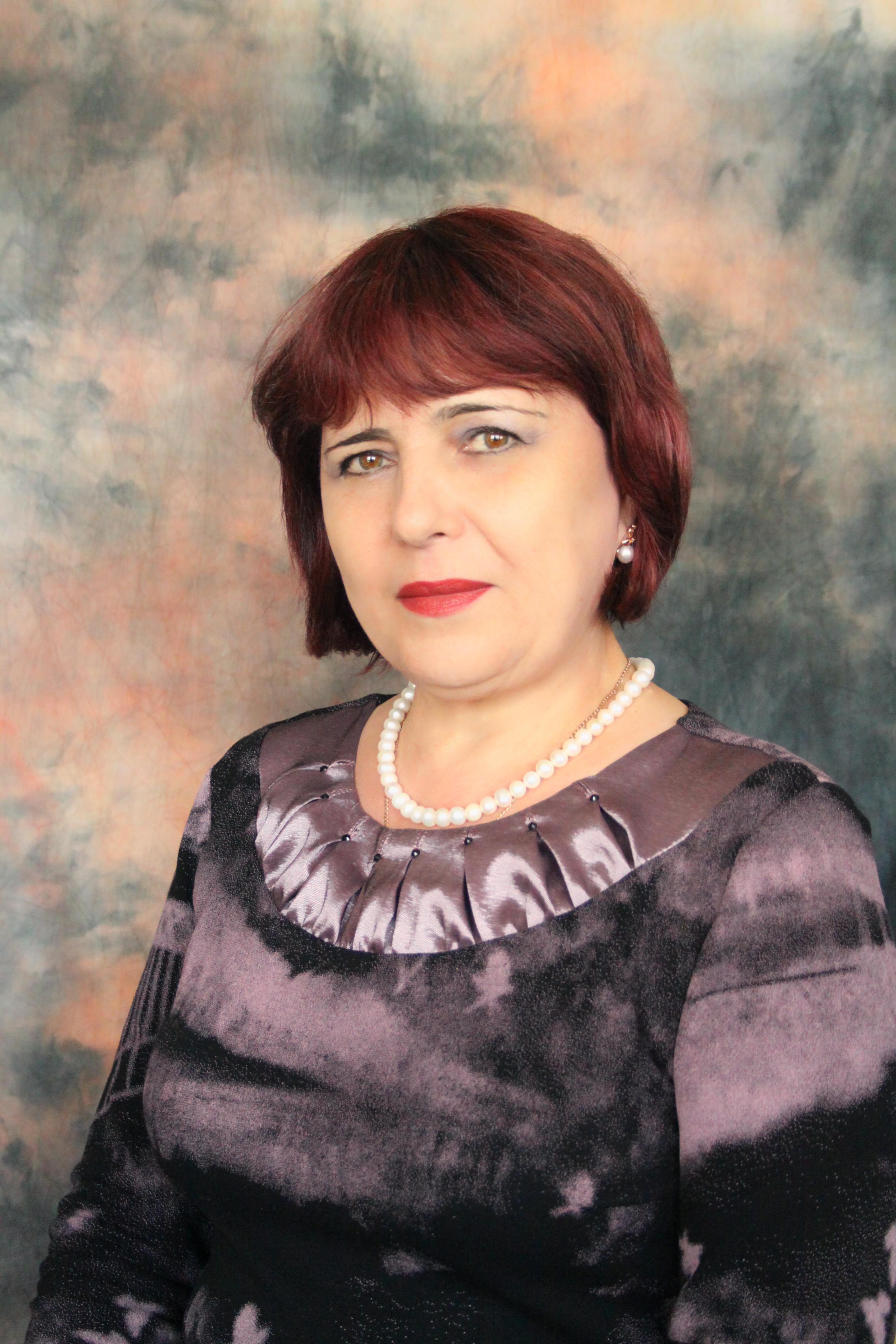Алеева  Фидания Илачетдиновна  ( 27.07.1955г. – 08.12.2020г.)
