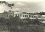 Старое здание педучилища. Фото 1959-1961 г.г.